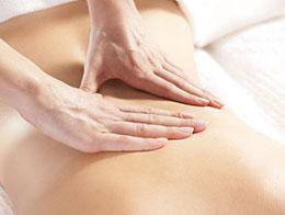 Bono masaje terapeútico